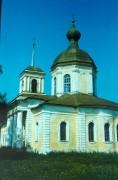 Хотилово. Михаила Архангела, церковь