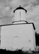Церковь Николая Чудотворца - Каменское - Наро-Фоминский район - Московская область