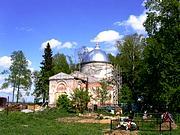 Церковь Николая Чудотворца - Новосёлки - Наро-Фоминский район - Московская область