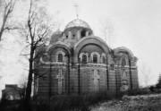 Церковь Рождества Христова - Рождество - Наро-Фоминский район - Московская область
