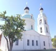 Лукьяново. Николая Чудотворца, церковь