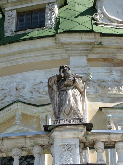 Церковь Рождества Пресвятой Богородицы, Подмоклово