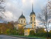 Семёновское. Николая Чудотворца, церковь