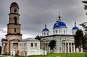 Собор Благовещения Пресвятой Богородицы - Мещовск - Мещовский район - Калужская область