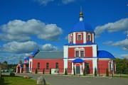 Мещовск. Благовещения Пресвятой Богородицы, церковь