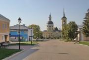 Собор Николая Чудотворца - Мосальск - Мосальский район - Калужская область