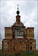 Церковь Рождества Христова - Щелканово - Юхновский район - Калужская область