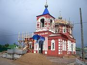 Церковь Покрова Пресвятой Богородицы - Медынь - Медынский район - Калужская область