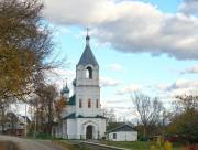 Тарутино. Николая Чудотворца, церковь