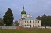 Троицкий Севский мужской монастырь - Севск - Севский район - Брянская область