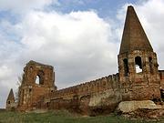 Спасо-Преображенский монастырь - Севск - Севский район - Брянская область