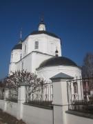 Севск. Вознесения Господня, церковь