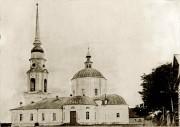 Собор Михаила Архангела - Карачев - Карачевский район - Брянская область