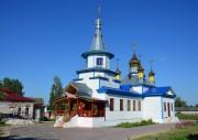 Церковь Успения Пресвятой Богородицы - Климово - Климовский район - Брянская область