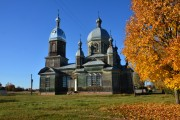 Елионка. Георгия Победоносца, церковь