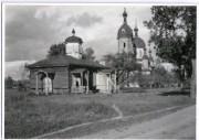 Церковь Георгия Победоносца - Елионка - Стародубский район и г. Стародуб - Брянская область