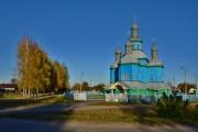 Новый Ропск. Николая Чудотворца, церковь