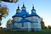 Старый Ропск. Рождества Пресвятой Богородицы, церковь