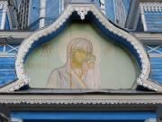 Новозыбков. Спаса Преображения, церковь