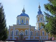 Новозыбков. Чуда Михаила Архангела, собор