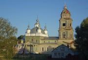 Никольско-Рождественская церковь - Новозыбков - Новозыбковский район и г. Новозыбков - Брянская область