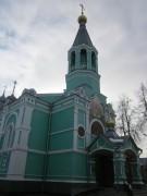Новозыбков. Троицы Живоначальной, церковь