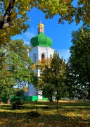 Украина, Черниговская область, г. Чернигов, Чернигов, Успенский Елецкий женский монастырь