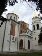 Собор Спаса Преображения - Чернигов - г. Чернигов - Украина, Черниговская область