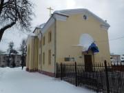 Брянск. Рождества Пресвятой Богородицы, церковь