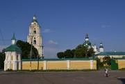 Чернигов. Троице-Ильинский монастырь