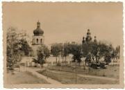 Чернигов. Успенский Елецкий женский монастырь