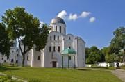 Собор Бориса и Глеба - Чернигов - г. Чернигов - Украина, Черниговская область