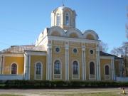 Чернигов. Михаила и Феодора Черниговских, церковь