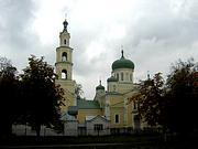 Церковь Казанской иконы Божией Матери - Семёновка - Семёновский район - Украина, Черниговская область