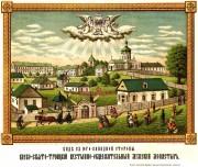 Троицкий Ионин монастырь - Киев - г. Киев - Украина, Киевская область