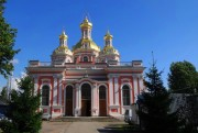 Собор Воздвижения Креста Господня - Санкт-Петербург - Санкт-Петербург - г. Санкт-Петербург