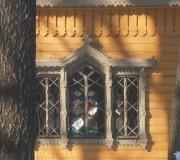 Приморский район. Пантелеимона Целителя при психиатрической больнице им. Скворцова-Степанова, церковь