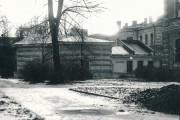 Церковь Елены равноапостольной при Медицинской Академии последипломного образования - Санкт-Петербург - Санкт-Петербург - г. Санкт-Петербург