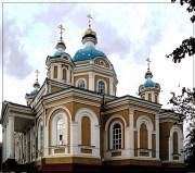 Церковь Вознесения Господня - Курск - г. Курск - Курская область