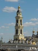 Церковь Михаила Архангела - Михайловская Слобода - Раменский район - Московская область
