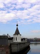 Часовня Николая Чудотворца в память храма Спас-на-Водах - Санкт-Петербург - Санкт-Петербург - г. Санкт-Петербург