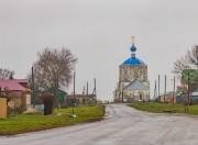 Янево. Казанской иконы Божией Матери, церковь