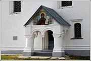 Церковь Воскресения Христова - Суздаль - Суздальский район - Владимирская область
