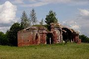 Церковь Троицы Живоначальной - Мало-Борисково - Суздальский район - Владимирская область
