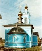 Церковь Бориса и Глеба - Ляховицы - Суздальский район - Владимирская область