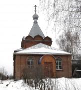 Церковь Казанской иконы Божией Матери (бывш. Покровская) - Мосино - Суздальский район - Владимирская область