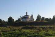 Борисоглебский монастырь - Кидекша - Суздальский район - Владимирская область