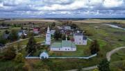 Кидекша. Борисоглебский монастырь