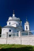 Церковь Казанской иконы Божией Матери - Константиново - Рыбновский район - Рязанская область