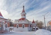 Орехово-Зуево. Ксении Петербургской, церковь